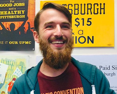 Alex Wallach Hanson