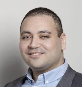 Kareem Kandil