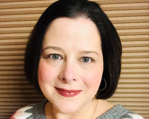 Carrie McConnell Muñiz