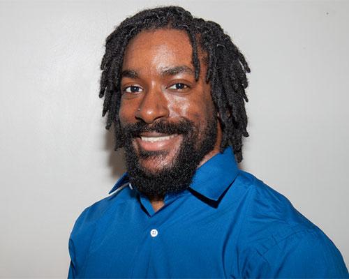 Kendrick Tate